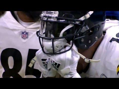 Steelers vs. Saints Unreal Final Minutes & Ending | NFL