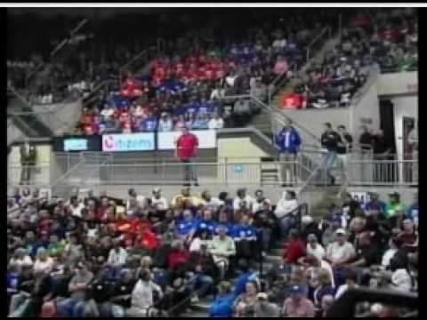 WYMT - Pro Coal Crowds Pack Mining Hearing