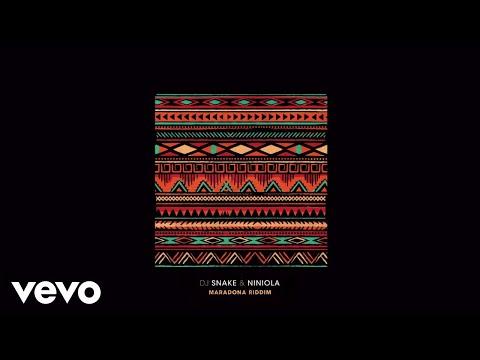 DJ Snake, Niniola - Maradona Riddim (Audio)