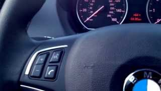 Piper BMW tutorial: Voice Phonebook Voice Dial without Navigation