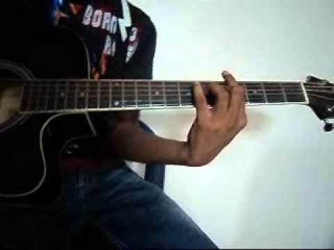 Guitar phir mohabbat guitar tabs : phir mohabbat -murder 2 guitar chords - YouTube