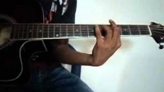 phir mohabbat -murder 2  guitar chords