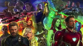 Redshift By Audiomachine (Avengers Infinity War Trailer Music)