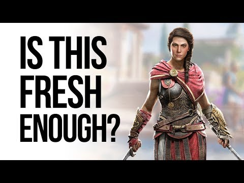 Has Assassin's Creed: Odyssey learned from past mistakes? thumbnail