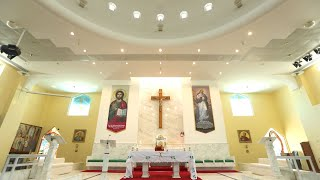 30/07/21 - Live  Mass (Tagalog) - 12:00 pm(GMT+4) - Sts. Peter and Paul Catholic Church