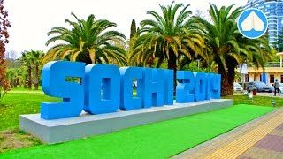 Отдых в СОЧИ  SOCHI(resorts-hotels.org Видеообзоры отелей в Сочи с RESORTS-HOTELS.ORG https://www.youtube.com/user/resortshotelstv/featured 0:08 - 1:31 Дендрарий ..., 2015-04-16T11:44:06.000Z)