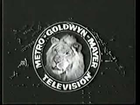 MGM Logo (1961)