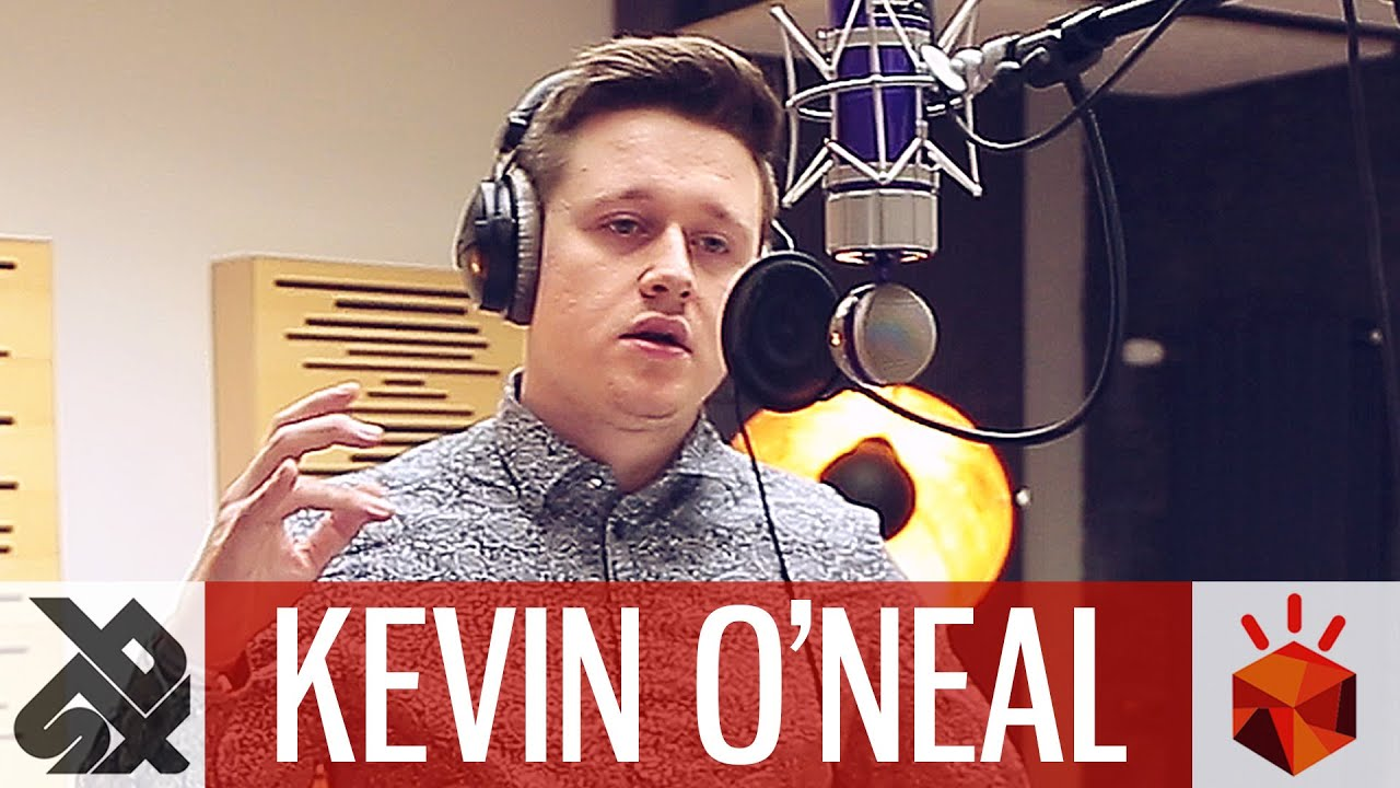 KEVIN O'NEAL | Make Them Laugh