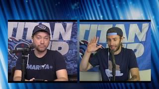 Colts own Titans 38-10 // Recap