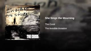 She Sings the Mourning