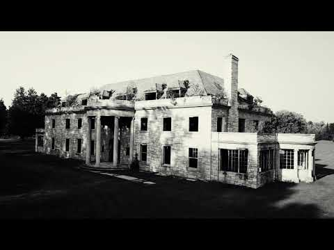 Alexian Brothers Novitiate (Gresham, WI) Abandoned Mansion