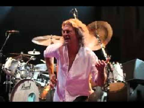 Deep Purple - Sometimes I Feel Like Screaming - Original Version