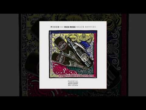Migos - Black Bottles ft. Rick Ross Lyrics