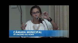 Drª Dalvanir Pronunciamento 25 05 2017