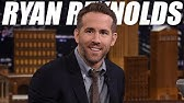 Ryan Reynolds FUNNY MOMENTS