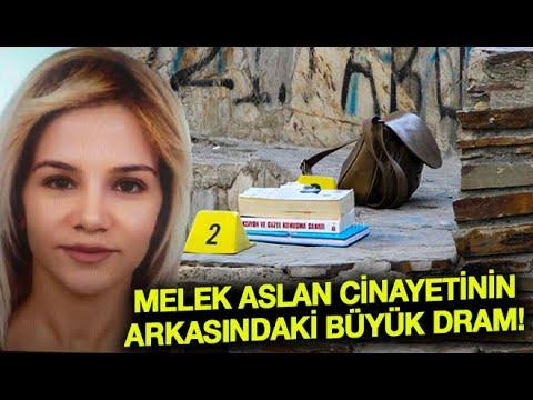Diyarbakır'da erkek kardeşi tarafından öldürülen Melek Aslan cinayetinin arkasındaki büyük dram!