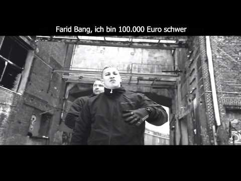 Kollegah & Farid Bang - Halleluja (Lyrics) [HQ]