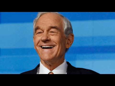 Ron Paul: When Are They Going To Start a War with Russia (June '17)