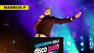 Markus P - Andrzejkowa Gala - Gdynia 2015 (Disco-Polo.info)