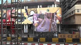 Video | Dua Xe F1 o MaCau 2011 Tap 1 | Dua Xe F1 o MaCau 2011 Tap 1