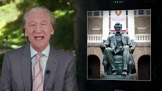 New Rule: God Is Cancelled Party | Real Time with Bill Maher (HBO)