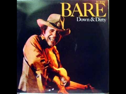 "Bobby Bare ""Tecumseh Valley"""
