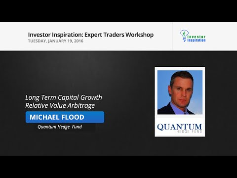 Aspects of the Proprietary Investment Technology | Michael Flood