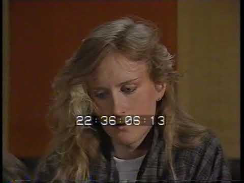 Sounds: Donnie interviewing Prefab Sprout's Paddy and Wendy (1985)