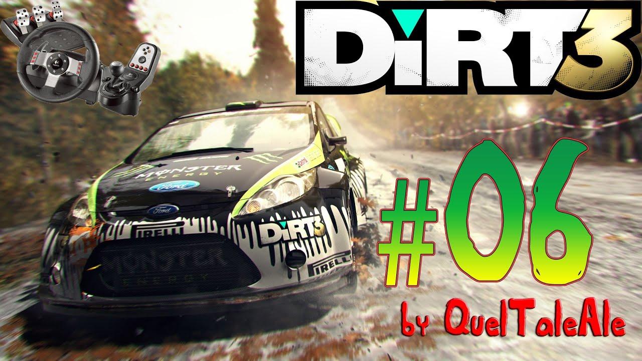 dirt 3 ita music