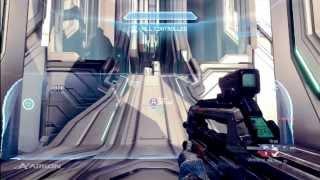 """Halo 4 - KOTH - """"Smoke Yadig"""" (POV.) Against Pros"""