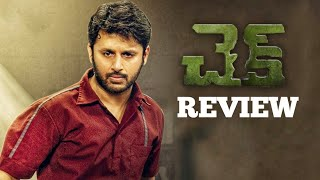 Check Movie Review | Nithiin , Chandra Sekhar Yeleti | Rakul Preeth Singh , Priya Varrier | THYVIEW