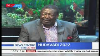 Mudavadi: Yes, I will be on the ballot 2022 | ANC Party leader Mudavadi strategizes for 2022