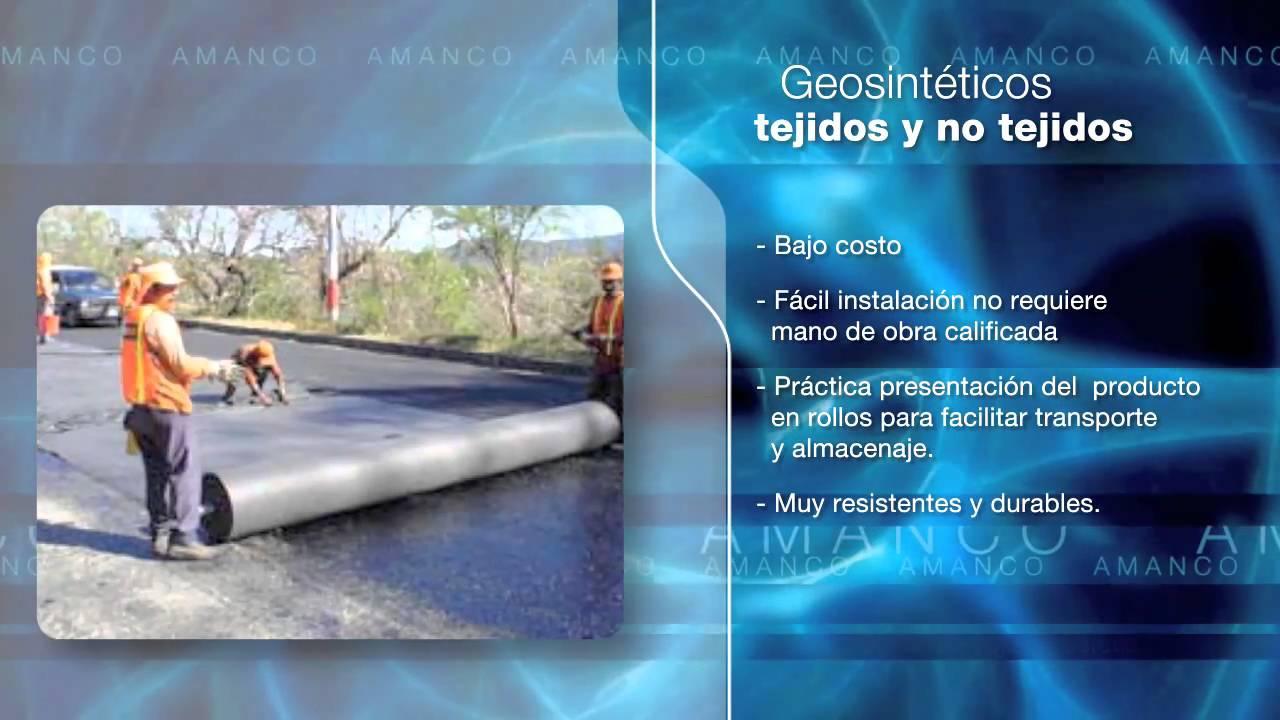 Soluciones para Emergencias Mexichem-Amanco