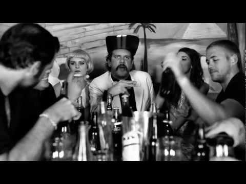 Jack Parow ft Francois van Coke - Hard Partytjie Hou OFFICIAL VIDEO