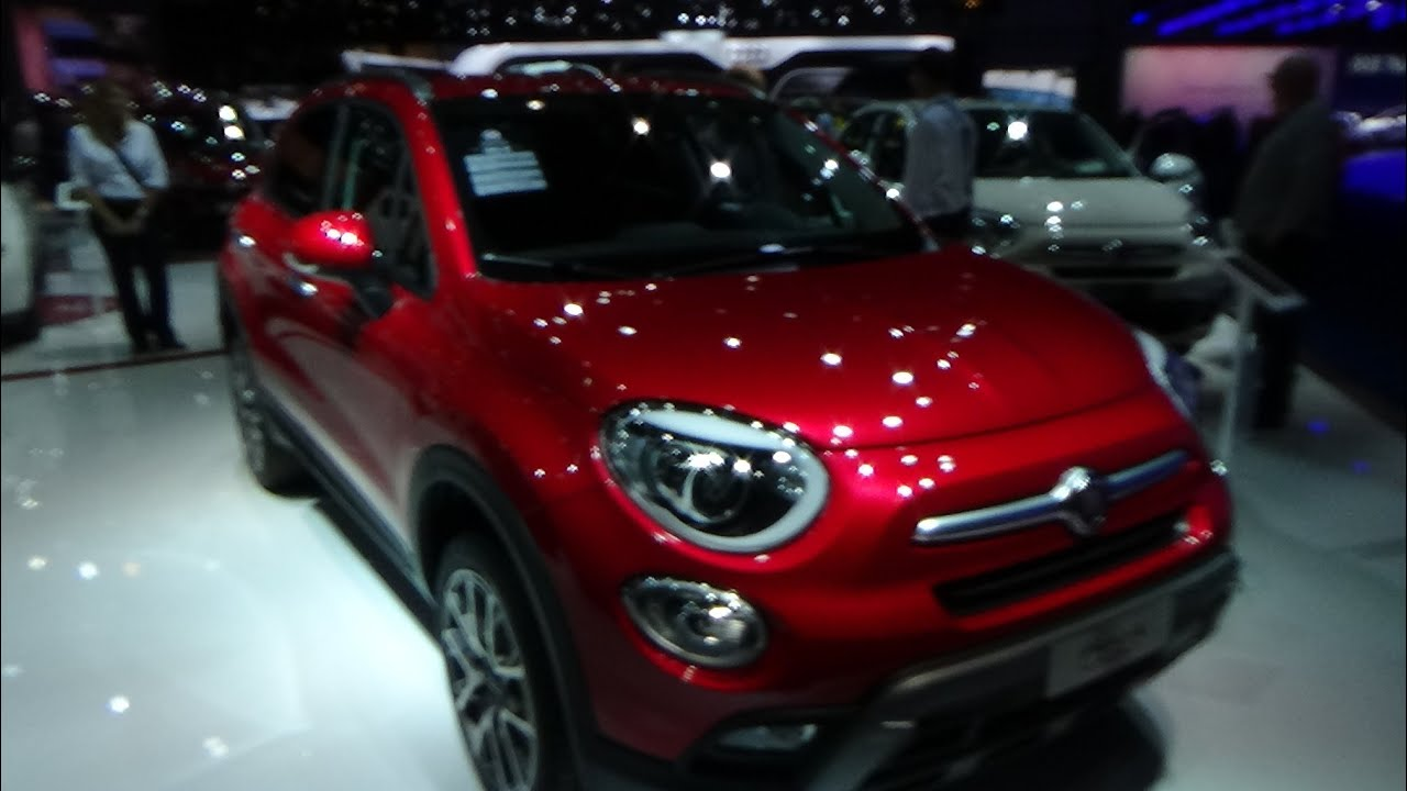 2015 fiat 500x cross plus 2 0 multijet 136pk 4x4 at9. Black Bedroom Furniture Sets. Home Design Ideas