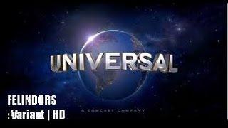 "Universal / MRC / Legendary - Intro|Logo: ""Felinords"" (2018) | HD"