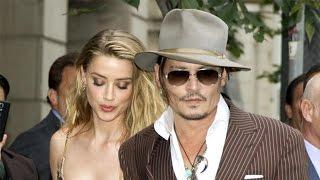 Johnny Depp and Amber Heard settle divorce case for $7 million
