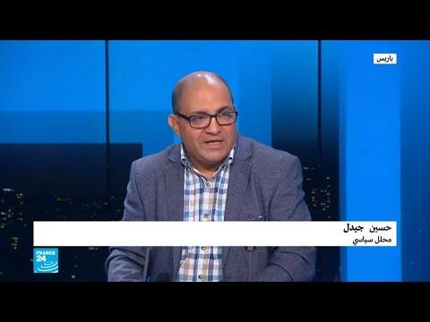 الجيش الجزائري: أمر بحملات تفتيش تطال 5 جنرالات!!  - نشر قبل 2 ساعة
