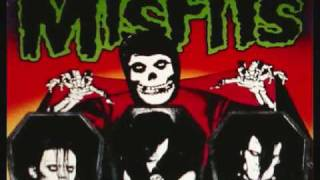 The Misfits - Hybrid Moments