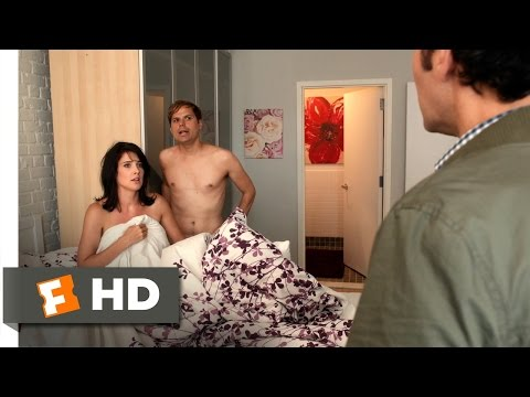 They Came Together (2/11) Movie CLIP - Proposing to Tiffany (2014) HD