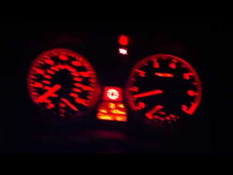 BMW E60 530i Auto Transmission Failure - YouTube