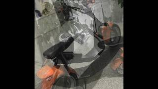 High Quality Hot Sale New Electric Wheelchair Scooter Wholesale From China
