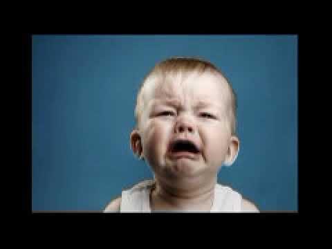 Детский плач 10 часов