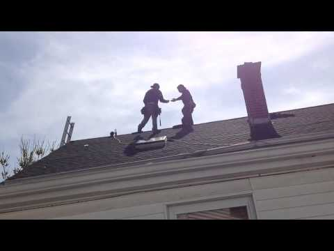 ROOFERS IN WELLFEET MA ✨⭐️ KAC CONSTRUCTION (617)544-5084