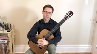 Method Book 2 Lesson: G Major, Menuet by Bach, Kean O'Hara by O'Carolan