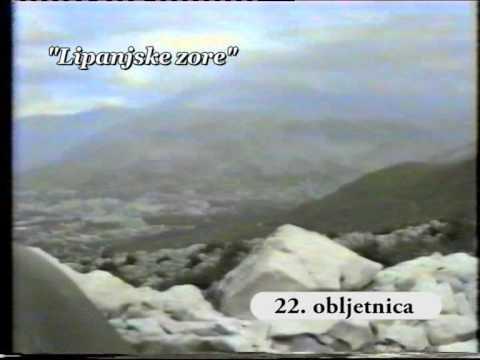HVO - Lipanjske zore - dani ponosa slave i slobode