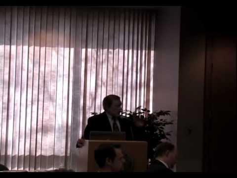 Utah State Bar CLE Seminar April 2012 - Social Media - Randy Dryer