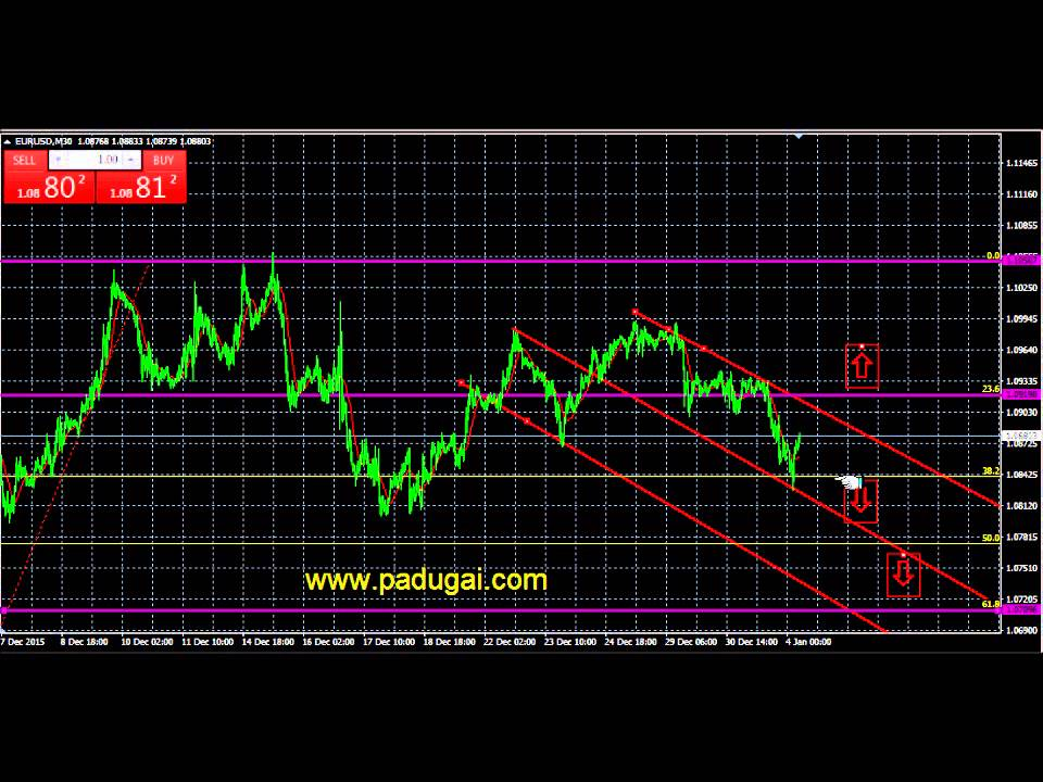 Forex trading eur usd strategies
