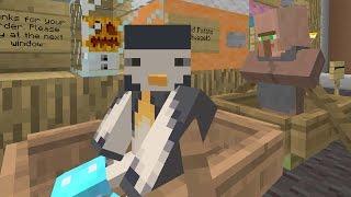 Minecraft Xbox: Sail-Thru [240]