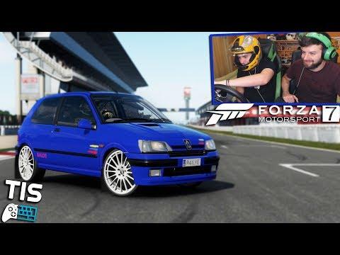 Με Σαξόραλα στο Forza Motorsport 7! - #3